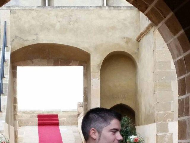 La boda de Juan Antonio y Ana en Guardias Viejas, Almería 7