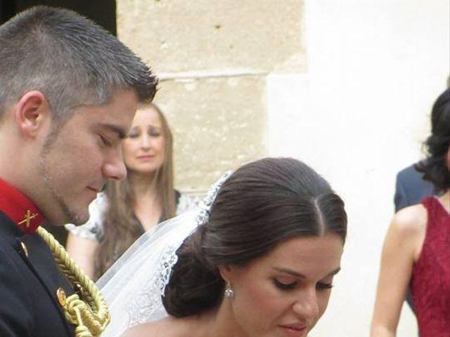 La boda de Juan Antonio y Ana en Guardias Viejas, Almería 11