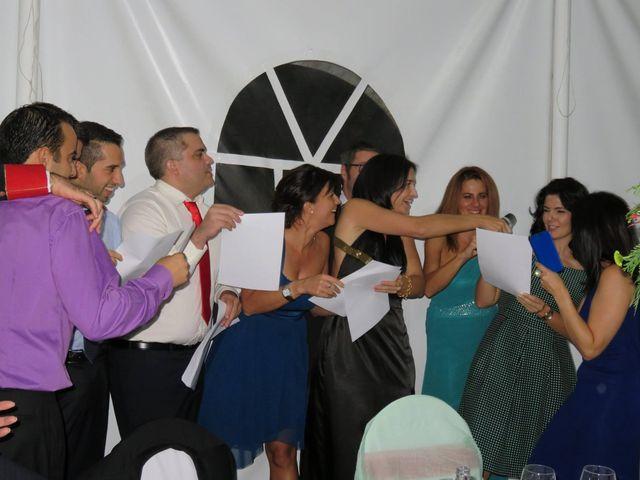 La boda de Juan Antonio y Ana en Guardias Viejas, Almería 12
