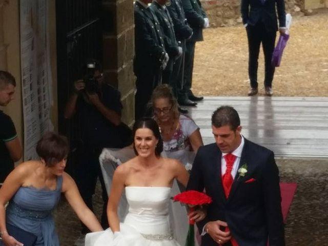La boda de Juan Antonio y Ana en Guardias Viejas, Almería 15
