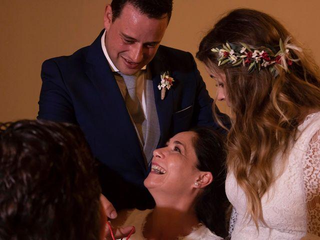 La boda de Sergio y Dulce en Aguadulce, Almería 2