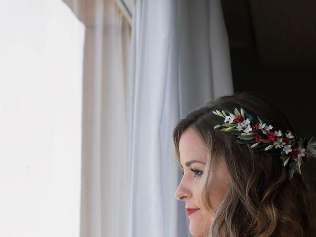 La boda de Sergio y Dulce en Aguadulce, Almería 7