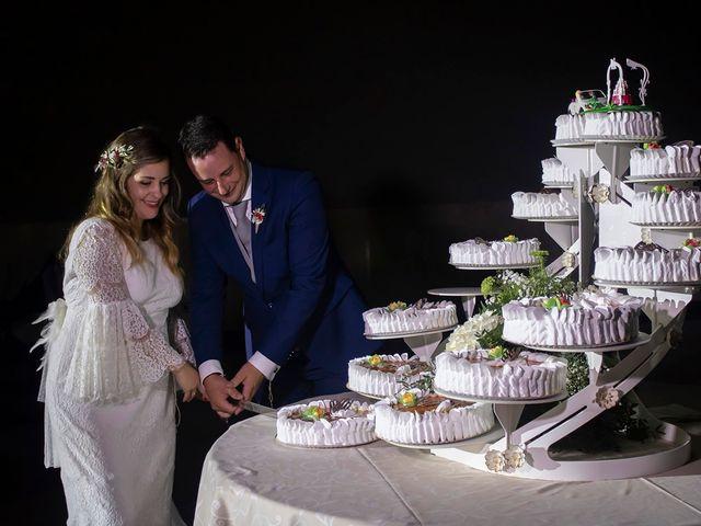 La boda de Sergio y Dulce en Aguadulce, Almería 22