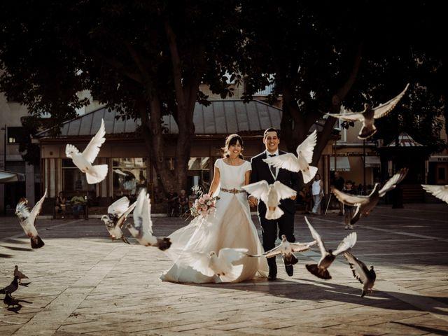 La boda de Andrés y Sara en Huelva, Huelva 4