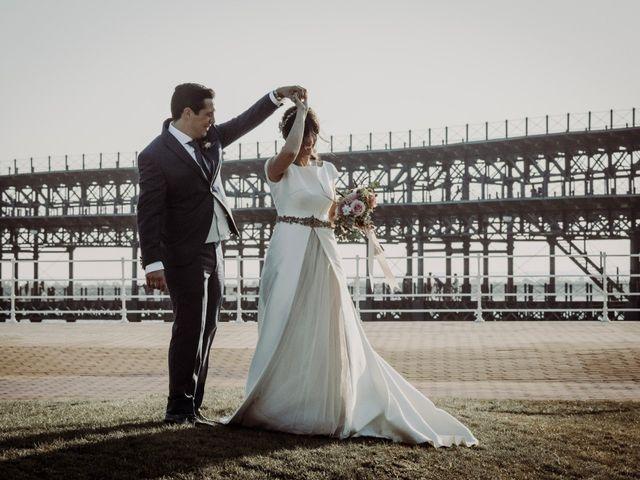 La boda de Andrés y Sara en Huelva, Huelva 5