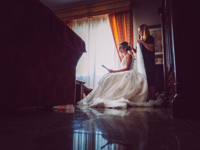 La boda de Paco y Beatriz en San Clemente, Cuenca 20
