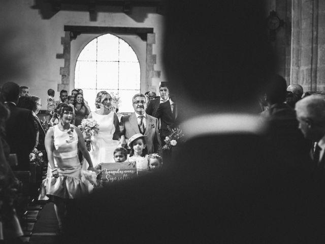 La boda de Paco y Beatriz en San Clemente, Cuenca 27