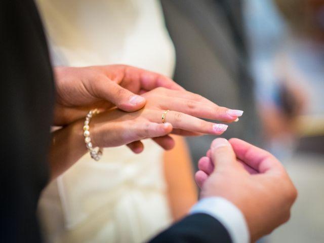 La boda de Paco y Beatriz en San Clemente, Cuenca 30