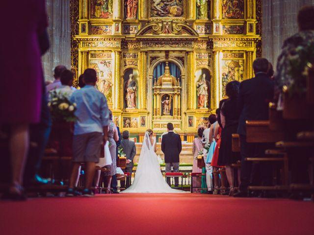 La boda de Paco y Beatriz en San Clemente, Cuenca 31
