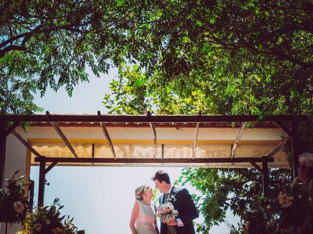 La boda de Paco y Beatriz en San Clemente, Cuenca 38