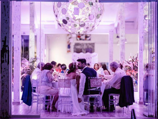 La boda de Antonio y Conchi en Mijas, Málaga 4