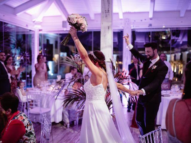 La boda de Antonio y Conchi en Mijas, Málaga 5