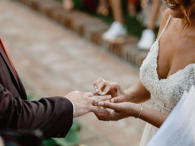 La boda de Antonio y Conchi en Mijas, Málaga 22