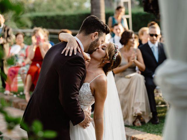 La boda de Antonio y Conchi en Mijas, Málaga 23