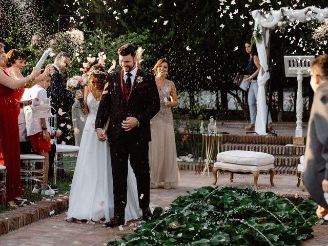 La boda de Antonio y Conchi en Mijas, Málaga 24