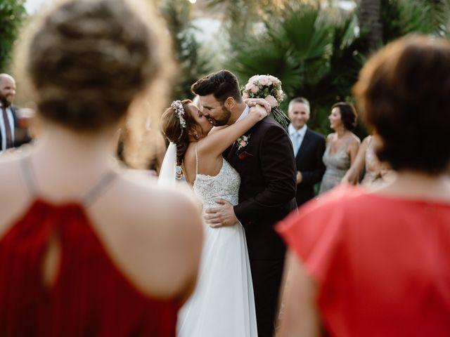 La boda de Antonio y Conchi en Mijas, Málaga 27