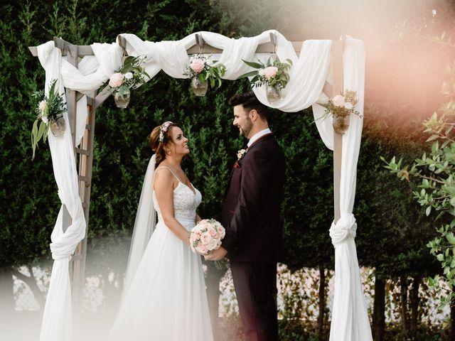 La boda de Antonio y Conchi en Mijas, Málaga 29