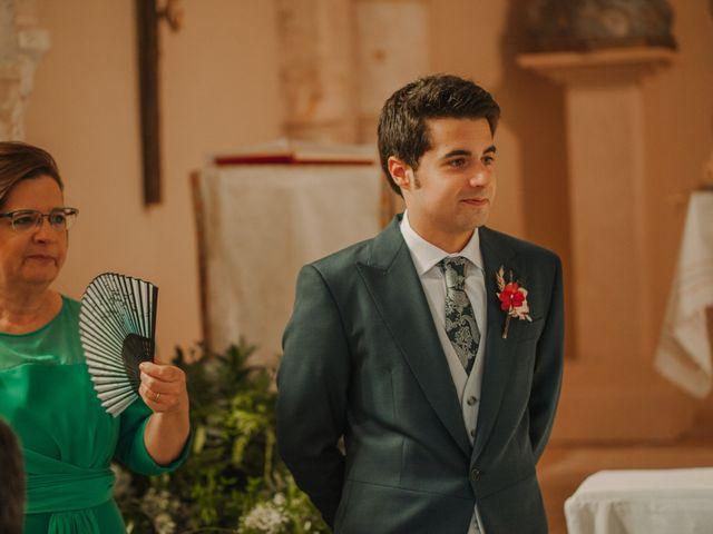 La boda de Carlos y Laura en Sotos De Sepulveda, Segovia 22