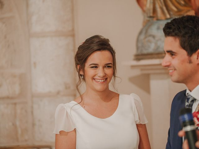 La boda de Carlos y Laura en Sotos De Sepulveda, Segovia 28
