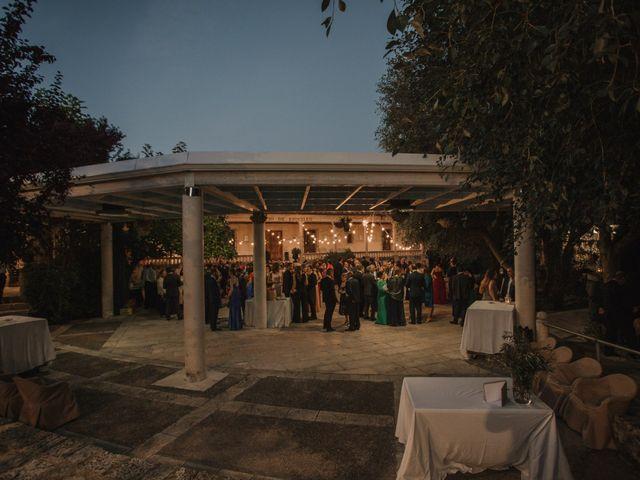 La boda de Carlos y Laura en Sotos De Sepulveda, Segovia 32