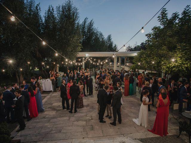 La boda de Carlos y Laura en Sotos De Sepulveda, Segovia 44