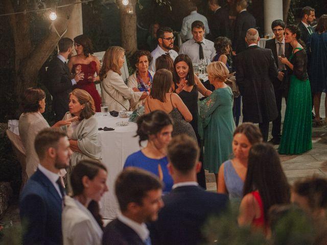 La boda de Carlos y Laura en Sotos De Sepulveda, Segovia 48