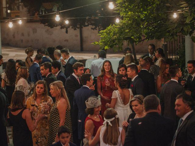 La boda de Carlos y Laura en Sotos De Sepulveda, Segovia 49