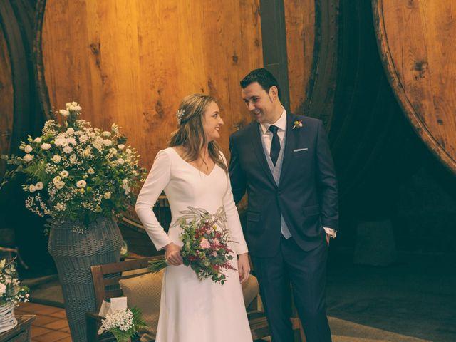 La boda de Samuel y Laura en Lavandera (Gijon), Asturias 5