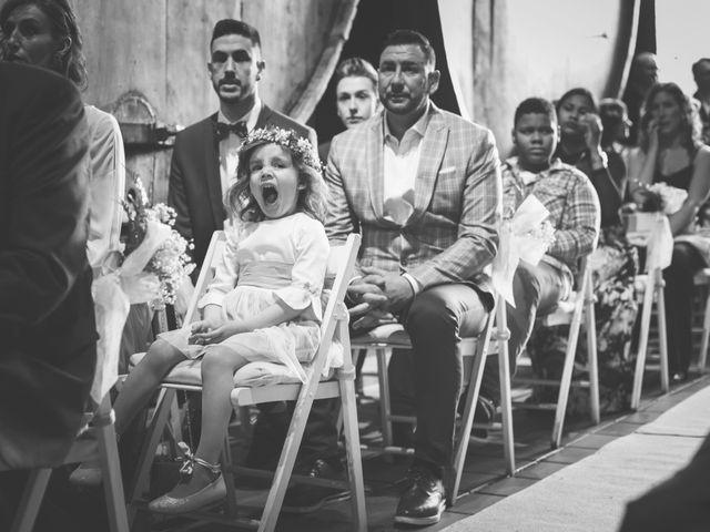 La boda de Samuel y Laura en Lavandera (Gijon), Asturias 6