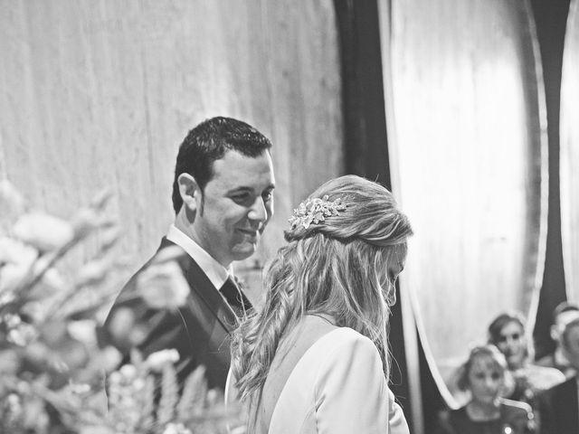 La boda de Samuel y Laura en Lavandera (Gijon), Asturias 7