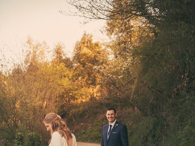 La boda de Samuel y Laura en Lavandera (Gijon), Asturias 12