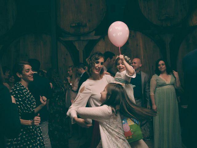 La boda de Samuel y Laura en Lavandera (Gijon), Asturias 17