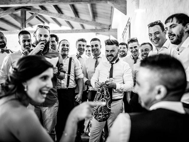 La boda de Norberto y Rocío en Cantalpino, Salamanca 20
