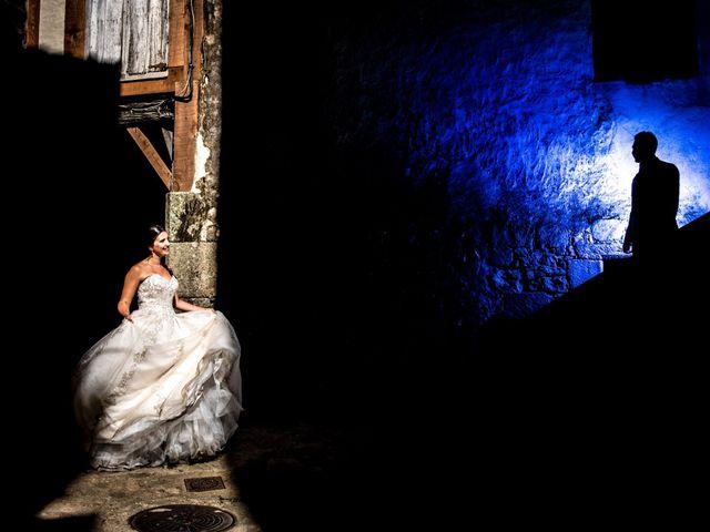 La boda de Norberto y Rocío en Cantalpino, Salamanca 23