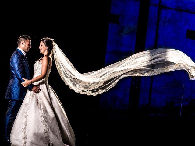 La boda de Norberto y Rocío en Cantalpino, Salamanca 24