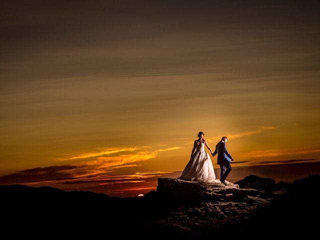 La boda de Norberto y Rocío en Cantalpino, Salamanca 29