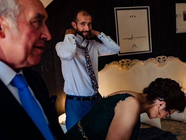 La boda de Juan Pedro y Jessica en Villarrubia De Los Ojos, Ciudad Real 3