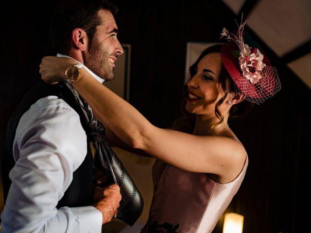 La boda de Juan Pedro y Jessica en Villarrubia De Los Ojos, Ciudad Real 5