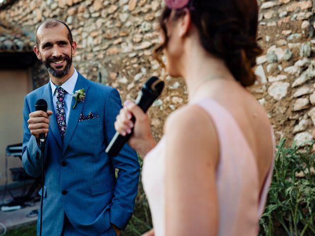 La boda de Juan Pedro y Jessica en Villarrubia De Los Ojos, Ciudad Real 47