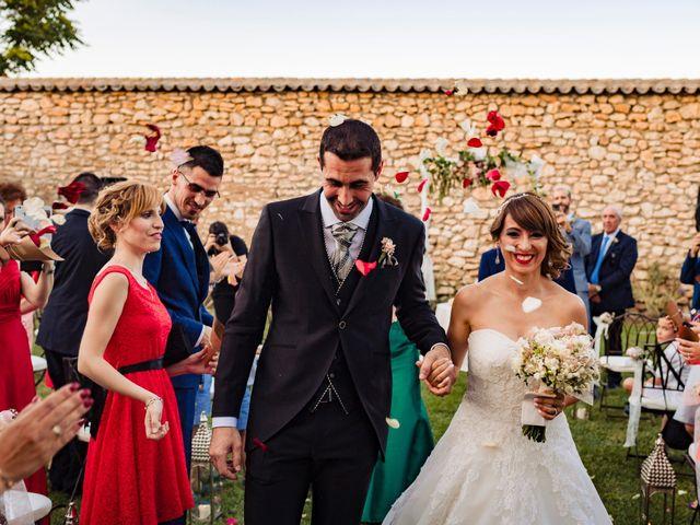La boda de Jessica y Juan Pedro