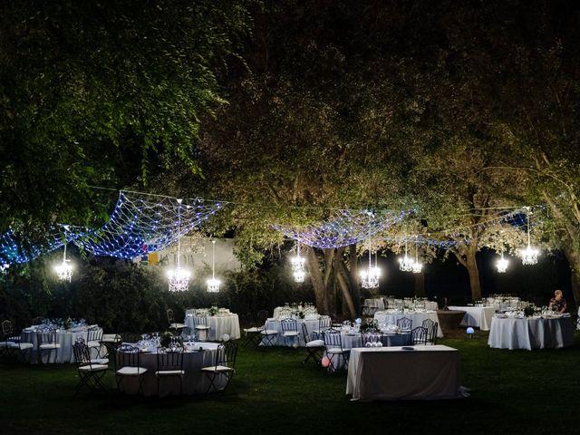 La boda de Juan Pedro y Jessica en Villarrubia De Los Ojos, Ciudad Real 62