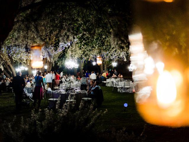La boda de Juan Pedro y Jessica en Villarrubia De Los Ojos, Ciudad Real 63