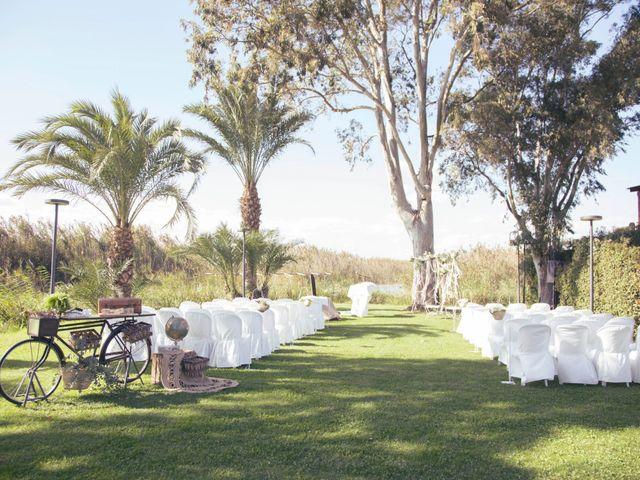 La boda de Alejandro y Ángela en Valencia, Valencia 10