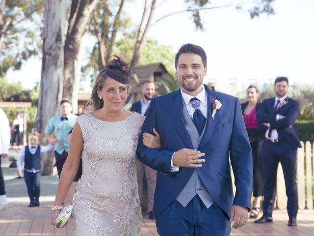 La boda de Alejandro y Ángela en Valencia, Valencia 12