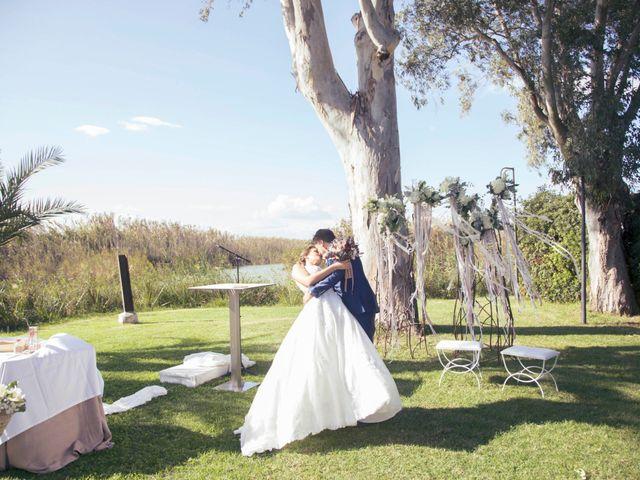 La boda de Alejandro y Ángela en Valencia, Valencia 15
