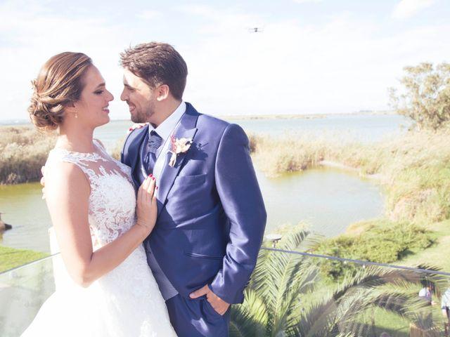 La boda de Alejandro y Ángela en Valencia, Valencia 20