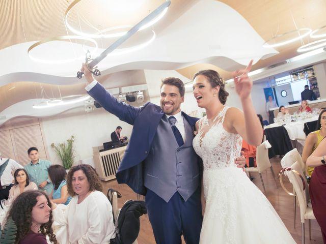 La boda de Alejandro y Ángela en Valencia, Valencia 1