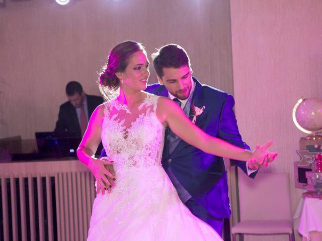 La boda de Alejandro y Ángela en Valencia, Valencia 21