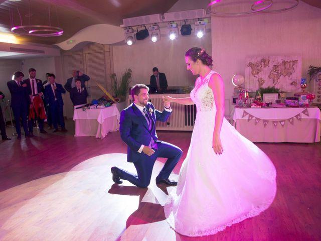 La boda de Alejandro y Ángela en Valencia, Valencia 22