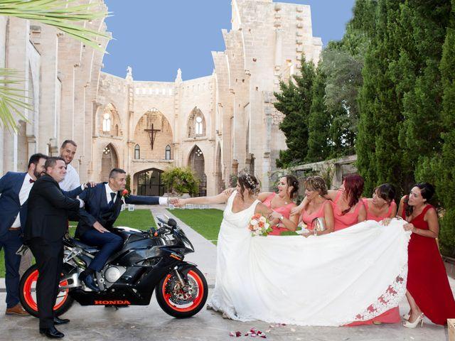 La boda de Marta y Tomas